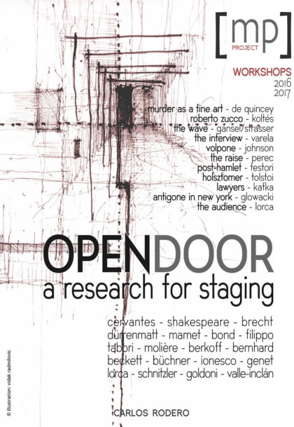 opendoor – a research for staging