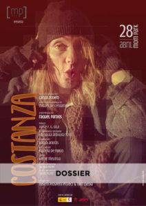 Dossier en español de Costanza
