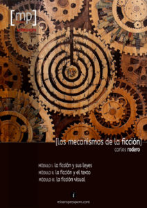 Un taller de Carlos Rodero