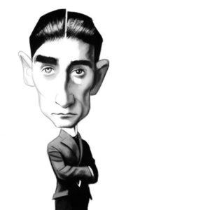 Abogados de Franz Kafka