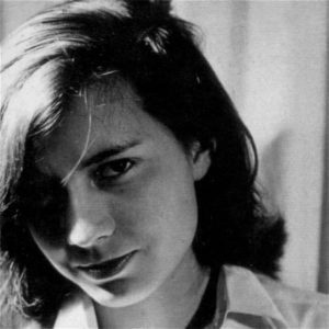 The Artist Patricia Highsmith