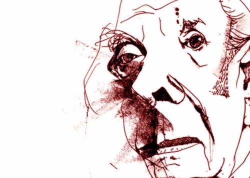 Las ruinas circulares de Borges