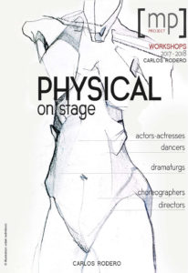 Physical on Stage by Carlos Rodero