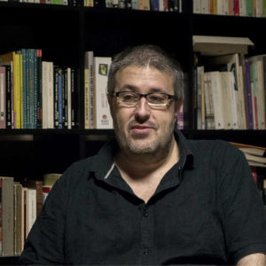 Carlos Rodero
